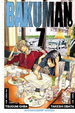Cover of Bakuman, Vol. 7