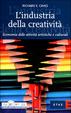 Cover of L' industria della creatività
