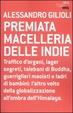 Cover of Premiata macelleria delle Indie