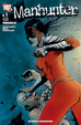 Cover of Manhunter n. 01
