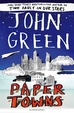 Cover of Paper Towns