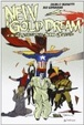Cover of New Gold Dream e altre storie degli anni ottanta