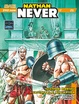 Cover of Maxi Nathan Never n. 13