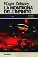 Cover of La montagna dell'infinito