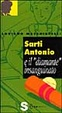 Cover of Sarti Antonio e il diamante insanguinato