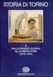 Cover of Storia di Torino / Dalla grande guerra alla liberazione (1915-1945)