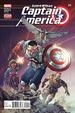 Cover of Captain America: Sam Wilson Vol.1 #9