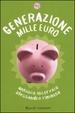 Cover of Generazione mille euro