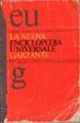 Cover of La nuova enciclopedia universale Garzanti