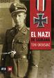 Cover of El nazi de Siurana