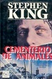 Cover of Cementerio de animales