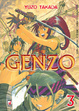 Cover of Genzo vol. 3