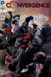 Cover of Convergence n. 2