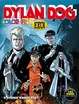 Cover of Dylan Dog Color Fest n. 12