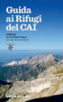 Cover of Guida ai rifugi del CAI