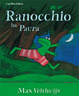 Cover of Ranocchio ha paura