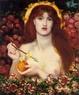 Cover of Dante Gabriel Rossetti, Edward Burne-Jones e il mito dell'Italia nell'Inghilterra vittoriana