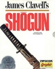 Cover of James Clavell's Shogun