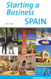 Cover of Starting a Business in Spain