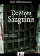 Cover of De Motu Sanguinis