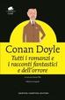 Cover of Tutti i romanzi e i racconti fantastici e dell'orrore