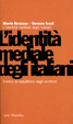 Cover of L' identità mediale degli italiani