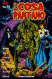 Cover of La cosa del pantano #14 (de 16)