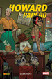 Cover of Howard il papero vol. 2
