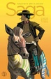 Cover of Saga #43
