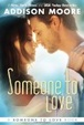 Cover of Someone to Love