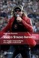 Cover of Vasco stadio infinito. Un viaggio sorprendente tra angeli e rock'n'roll