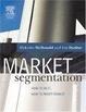 Cover of Market Segmentation