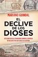 Cover of El declive de los dioses