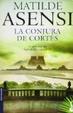 Cover of La conjura de Cortés
