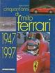 Cover of Cinquant'anni di mito Ferrari