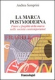 Cover of La marca postmoderna