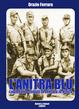 Cover of L'anitra blu. Legionari e soldati di ventura in Africa