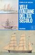 Cover of Vele italiane del XIX secolo