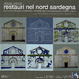 Cover of 2000 - 2010 : restauri nel nord Sardegna