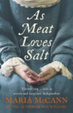 Cover of As Meat Loves Salt