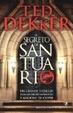 Cover of Il segreto del santuario