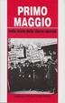 Cover of Primo maggio: nella storia della classe operaia