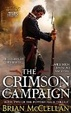 Cover of The Crimson Campaign