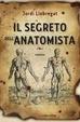 Cover of Il segreto dell'anatomista