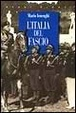 Cover of L'Italia del fascio