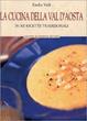 Cover of La cucina della Val d'Aosta