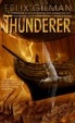 Cover of Thunderer