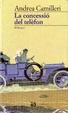 Cover of La concessió del telèfon