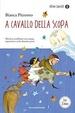 Cover of A cavallo della scopa