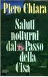 Cover of Saluti notturni dal passo della Cisa